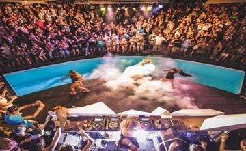 Noah´s Ark Boat Party + The Zoo Project Entry