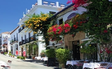 Guided Tour Marbella