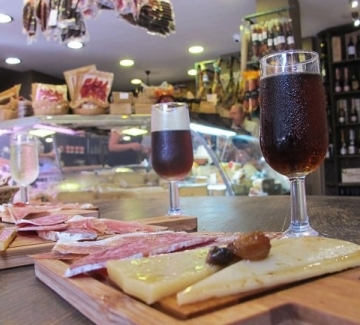 Wine & Tapas Evening Tour