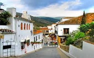 Guided Tour Mijas
