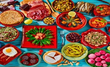 Flaherty´s - Spanish Tapas With Unlimited Sangria