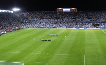 Football Tickets - Malaga CF
