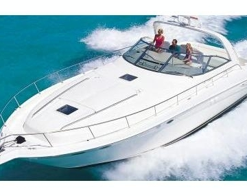Yacht Charter - Sea Ray