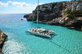 Catamaran Cruise Excursion - 5 hours